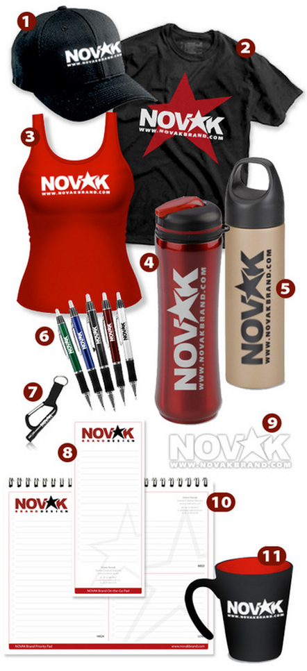 NOVAK Gear